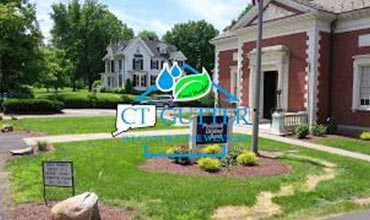 Soft Washing Services by CT Stormwater Authority & CT Gutter